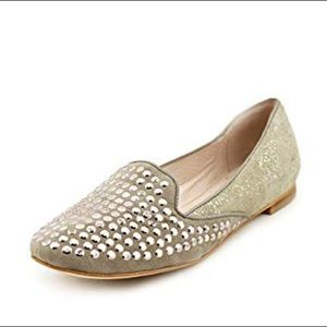 Vince Camuto Lody Rhinestone Loafers